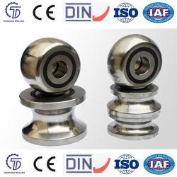 Molde de soldagem// rolo tensor para máquina de tubos de aço inoxidável