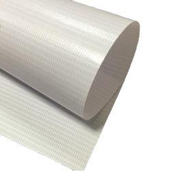 중국 제조업체 Frontlit Glossy/Matte PVC Flex Banner Media 디지털 인쇄를 위한 광고