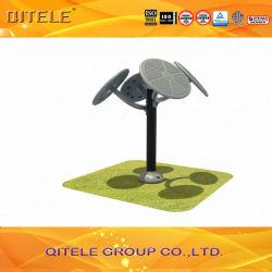 屋外 & 屋内ジムフィットネスプレイグラウンド設備 (QTL-2522)