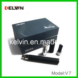 El vaporizador de cera Penstyle nuevo V7 de la salud 650mAh vaporizador Manuacturer