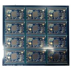 Placa de alumínio/LED Strip PCB/Alimentação do Conector PCI
