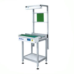 LightのSMT Inspection PCB Conveyor