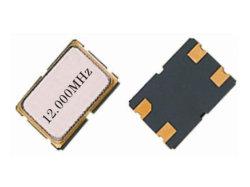 7X5/6X3.5/5X3.2/3.2X2.5/2.5X2.0mm SMD Quartz Crystal-oscillator