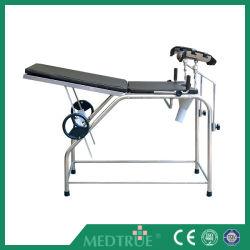 Examen médical de chirurgie chirurgicale Table de diagnostic de lit