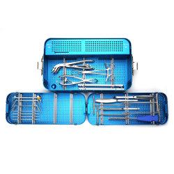 정형외과 수술 기구 골절 수술용 작은 조각 기구 세트