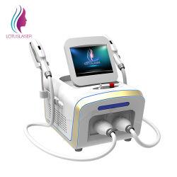 2020 macchina multifunzionale del laser del ND YAG dell'E-Indicatore luminoso intelligente IPL/Shr/Opt rf per rimozione della pigmentazione