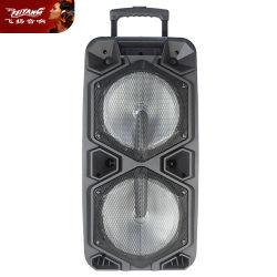 듀얼 10인치 고전력 판촉 비용 효율적인 PA PRO 오디오 시끄러운 스피커 시스템