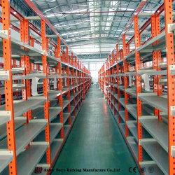 Het gekwalificeerde Hete het Verkopen Opschorten van de Spanwijdte van de Garage van het Pakhuis In het groot Lange