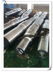 La fundición de acero forjado de hierro rodillo de molino