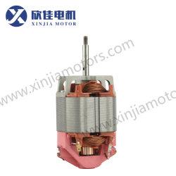Motor eléctrico Motor monofásico 7645L com suporte de alumínio para ferramenta de Jardim