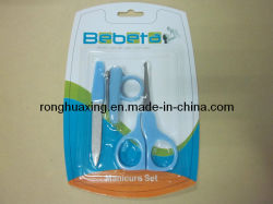 Baby Care Manicure Kits an-3-0776s