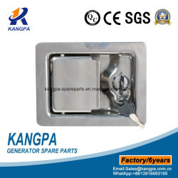 Générateur en acier inoxydable de loquet de porte d'auvent