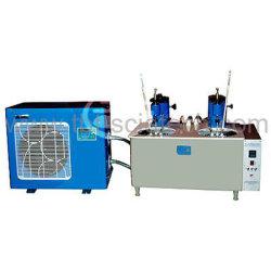 De Temperatura automático Detector de calor de hidratación del cemento