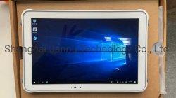 Pantalla táctil resistiva táctil Industrial Tablet PC todo en un PC PC Industrial.