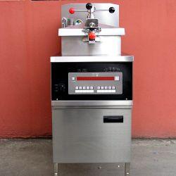 Gas of Electric Henny Penny en BKI Commercial KFC Kitchen Mechanical Panel Pressure Cooker Broaster-friteuse voor friet kip Winkel