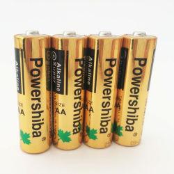 1.5V AA Lr6 AA alkalische Batterie der Größen-Am3 für Alarmuhr