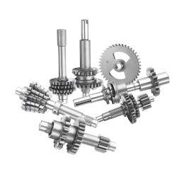 دقة عالية الجودة قطع ميكانيكية لعمود CNC ومعالجة مخصصة خدمات للصناعة