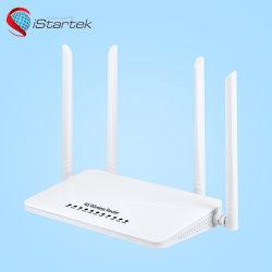 De openlucht CPE van het Huis Hotspot van wi-FI 3G Modem Mobiele WiFi van de Groef van de Routers 4G SIM van Lte 5g VPN Draadloze