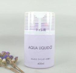 400ml熱い販売法の芳香剤の洗面所のラベンダー