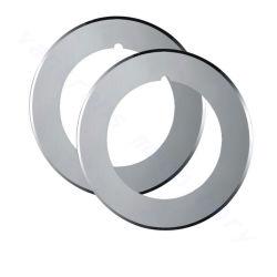 Fondo di taglio circolare/circolare personalizzabile lama industriale/parti macchina/rotondo Baldes