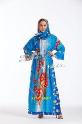 2021 الجملة المرأة الأفريقية ملابس إسلامية ملابس العبايا السعر ملابس متواضعة للنساء