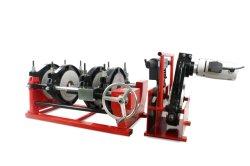 ماكينة لحام Fusion Pinder البلاستيكية بولي الأنابيب بأنبوب البولي عالي الكثافة (HDPE) طراز Shbd630