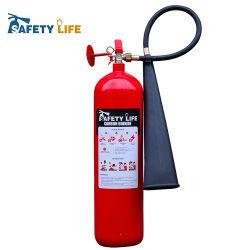 Un extincteur de CO2 /Produit de sécurité incendie/équipement de lutte contre les incendies