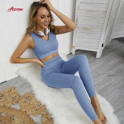Hot Beliebte Active Wear Großhandel Komfortable Bewegung Tragen