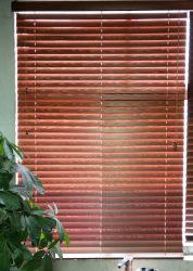 Decorazioni per finestre 50mm polistirene (PS) componenti ciechi veneziani