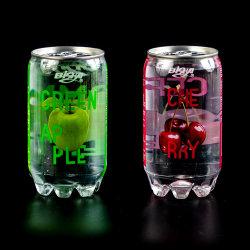 350ml sabor a fruta água gasosa/ água Spakrling