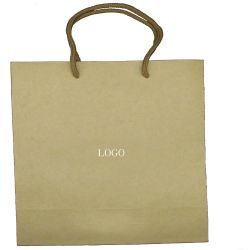 Professionele Custom Shopping Paper Bag Printing Service van Facotry