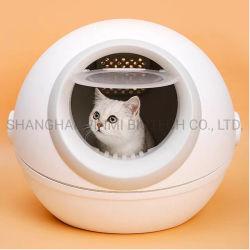 Auto Gato Caixa de serapilheira Smart Cat sanita