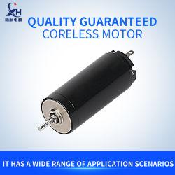 Высокий крутящий момент двигателя Coreless Custom-Made Tattoo мотор мини-Двигатель электродвигатель постоянного тока с шероховатым для подравнивания бровей Tattoo машины, Tattoo пера пера для бровей, косметическими кабинетами массажа