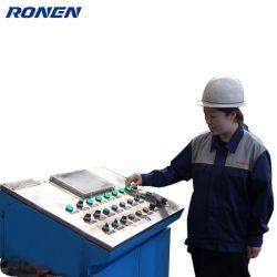 De estado sólido de alta precisión de tubo de cobre de alta frecuencia de la máquina de recocido equipo soldador