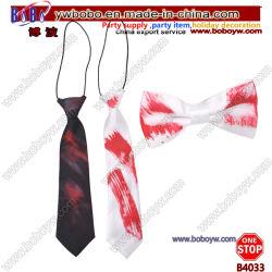 Fatos Parte Contratante sangrento de brinquedo Wholesalenovelty Bow tie Yiwu serviço grossista (B4033)