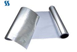 Materiale dell'involucro del documento del di alluminio del documento della stagnola d'argento