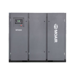 برغي المعدات الصناعية عالية الجودة عالية الجودة والكفاءة في استهلاك الطاقة منخفضة الضوضاء ضاغط الهواء ذو السعر الجيد