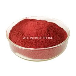100% طبيعيّة أحمر خميرة أرزّ مقتطف (أحمر خميرة أرزّ مسحوق, [مونكلين] [ك], [لوفستتين])