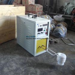 Ahorro de energía de alta temperatura de Fundición de Oro y Plata Dispositivo