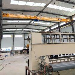 널리 이용되는 단 하나 대들보 15 톤 머리 위 여행 Eot 지붕 기중기
