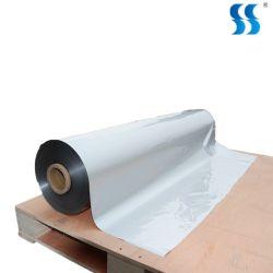 Folha de alumínio laminado Pet revestidos a película de compósito de PE para material de embalagem