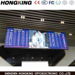 Лучший дисплей со светодиодной подсветкой экрана 3...076мм Шаг пиксел светодиодный дисплей этап P3 для использования внутри помещений LED видео на стену