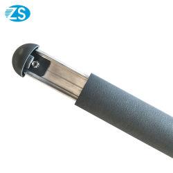 Segurança de PVC de parede hospitalar a proteção de canto