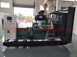 600KW/750kVA 3 fase 4, cable 400V 50Hz Sc grupo electrógeno diesel Wuxi potencia mundial