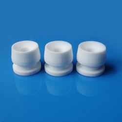Asciugare l'isolante di ceramica urgente dell'allumina industriale elettrica avanzato abitudine Al2O3