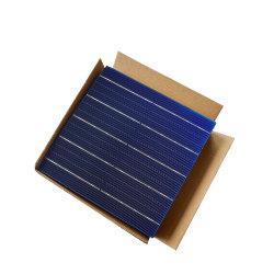 高品質太陽電池パネルの太陽モジュールのための等級5bbの多結晶性太陽電池