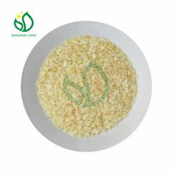 الصين بالجملة محصول جديد مقشّر ثوم ثوم بيضاء مجففة