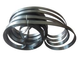 Lâminas de serra de banda/lâminas de lâmina de banda para papel higiénico automático Maxi Rolo de papel e rolo Jumbo Máquina de Corte de papel