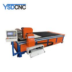 Machine de découpe CNC Ysdcnc haute efficacité Plasma Cutter couper 40 Utilisé industrielle CNC Machines de découpe plasma
