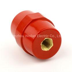 Qualität Hici Inspektions-Serien-elektrische Hauptleitungsträger-Isolierung, Pfosten-Typ Niederspannungs-Hauptleitungsträger-Isolierung, BMC SMC Isolierung